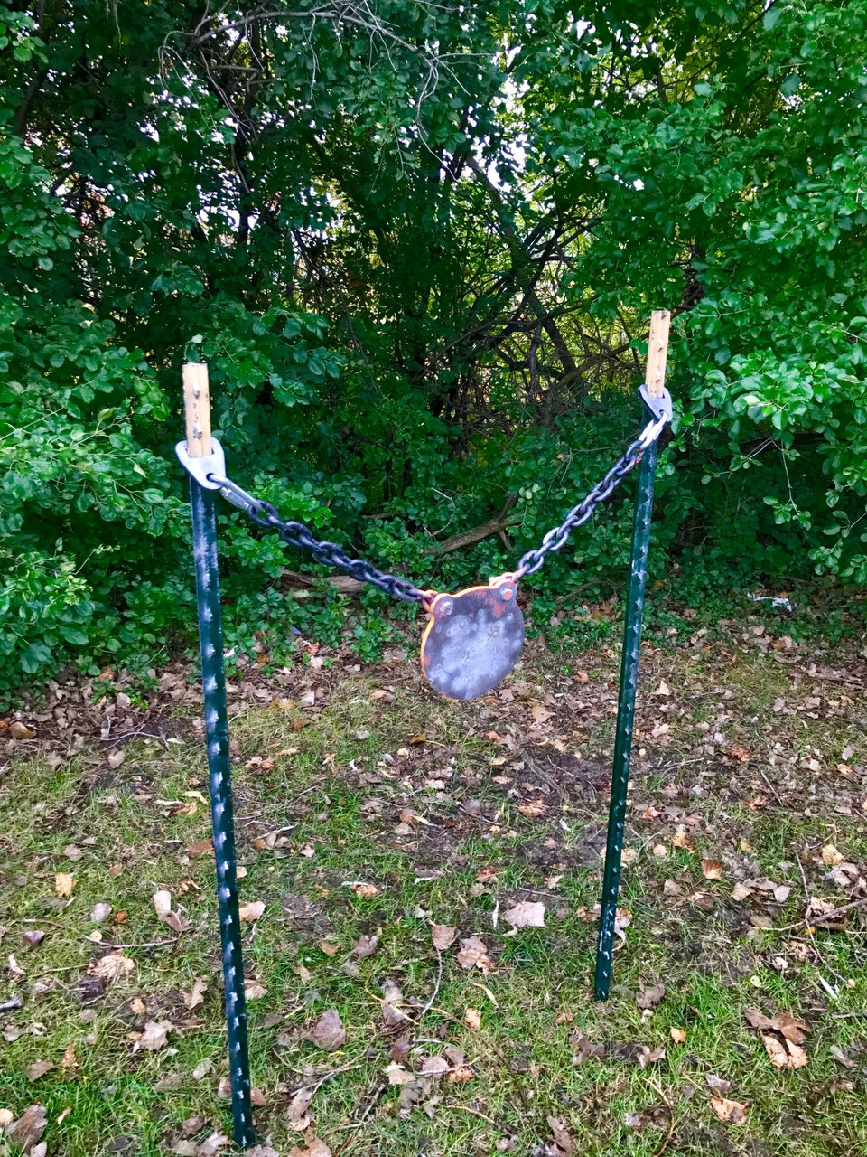 Fence Post Hanger - Set of Two