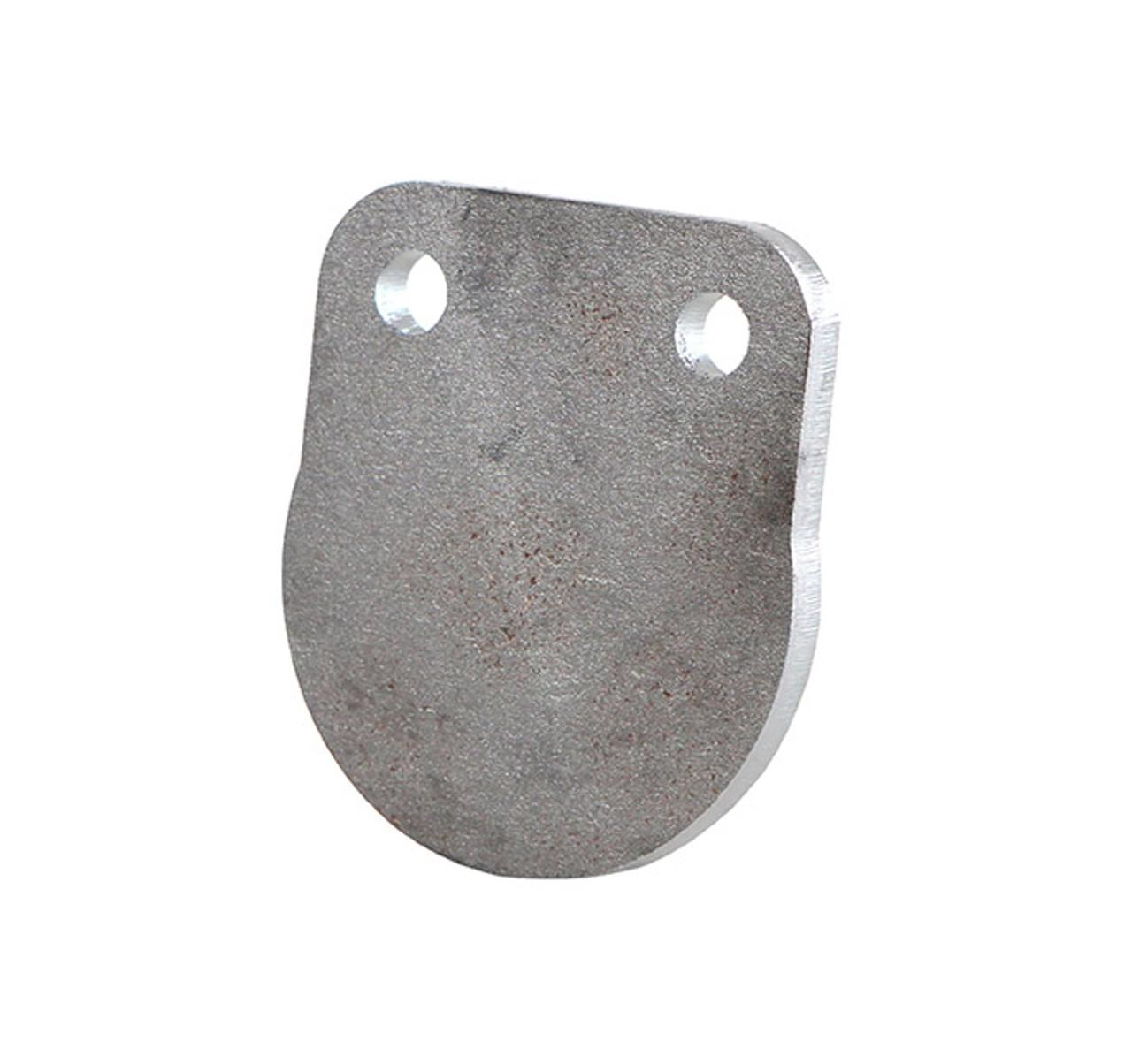 """Surplus 1/2"""" AR500 Steel Target - 4"""" Gong"""