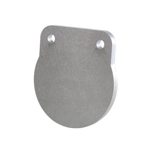 """1/2"""" AR550 Steel Target 6"""" Gong"""