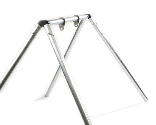 """60""""x60"""" Complete Rigid Conduit Gong Stand"""
