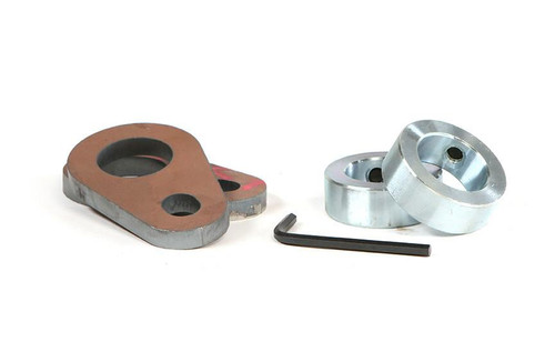 Rigid Conduit Double Gong Stand Kit