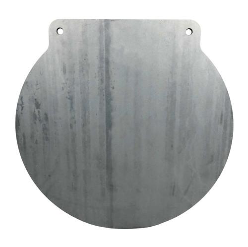 """3/8"""" AR550 Steel Target 20"""" Gong"""