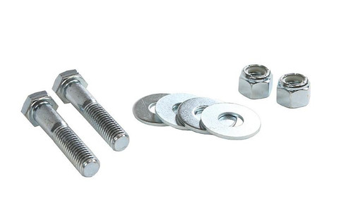 "1/2"" Bolt Kit - (Fits All 3/8"" and 1/2"" Gong Style Targets)"