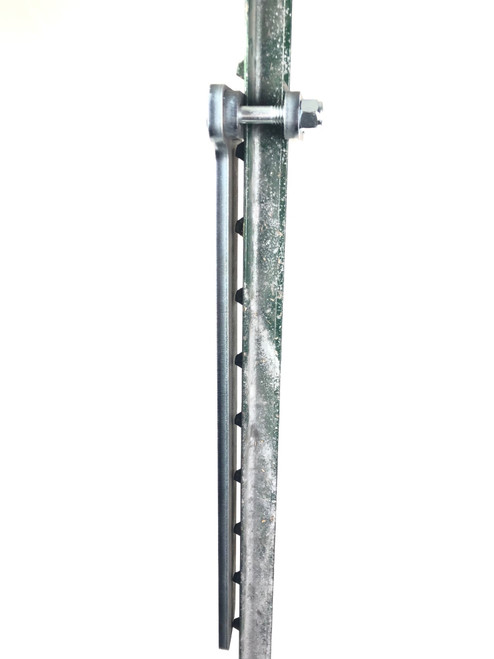 """T Post Protector - Standard (20"""")"""