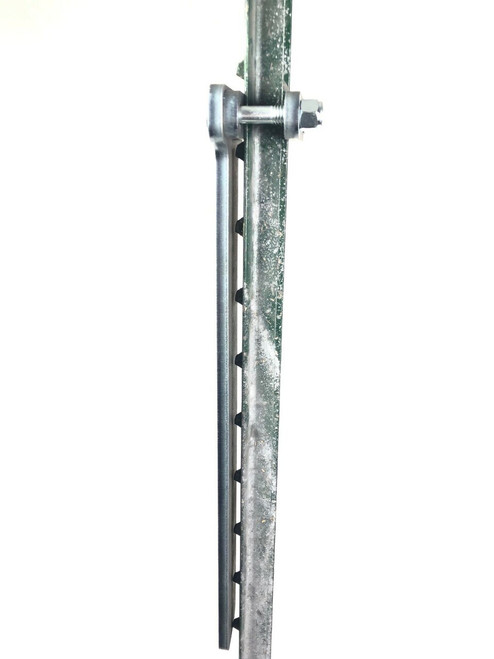 """T Post Protector - Extra Long (36"""")"""