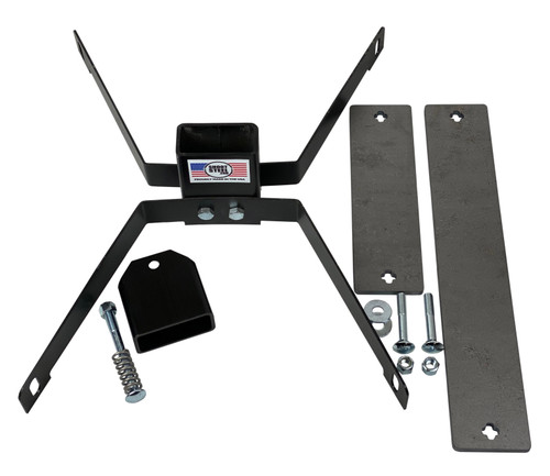 Static Target Mounting Kit - Standard Stand