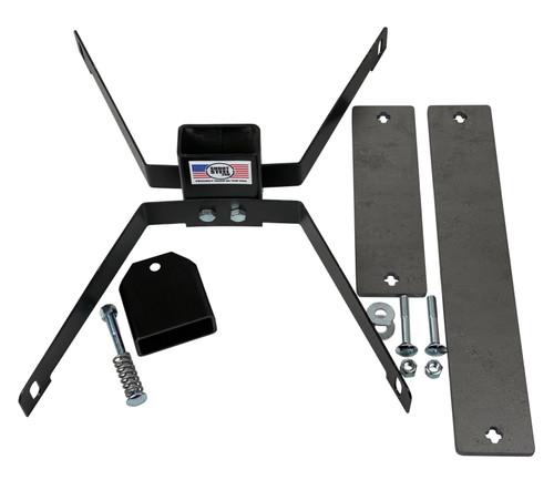 Static Target Mounting Kit - Standard Stand
