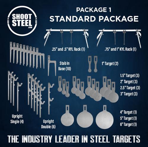 NRL22 Standard Match Package