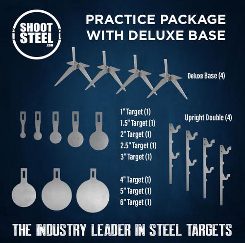 NRL22 Deluxe Practice Package
