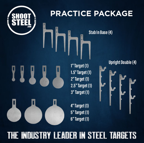 NRL22 Standard Practice Package