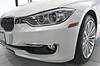Genuine BMW F30 F31 3-Series Luxury Line Front Lower Bumper Chrome Trim - LEFT
