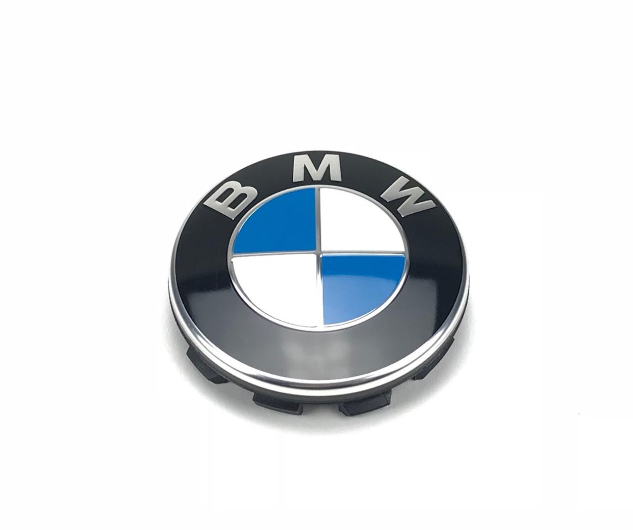 Genuine BMW Wheel Center Cap 68mm 36136783536