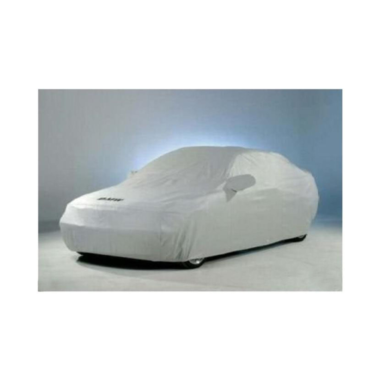 BMW Outdoor Car Cover - E46