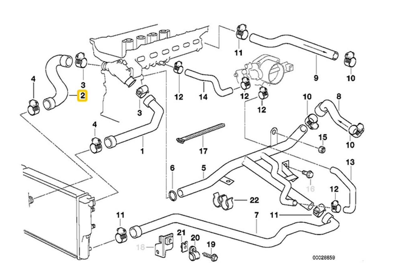 bmw m52tu engine diagram experience of wiring diagram BMW N55 Engine Diagram