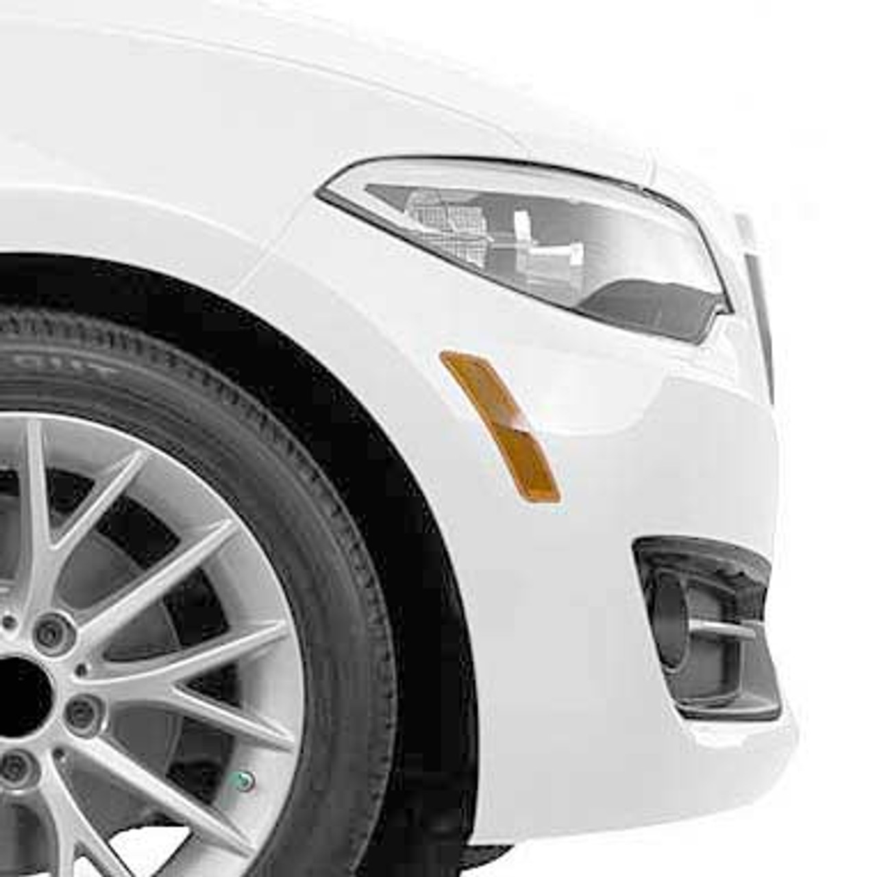 BMW Front Right Bumper Reflector for F22, F23 2-Series