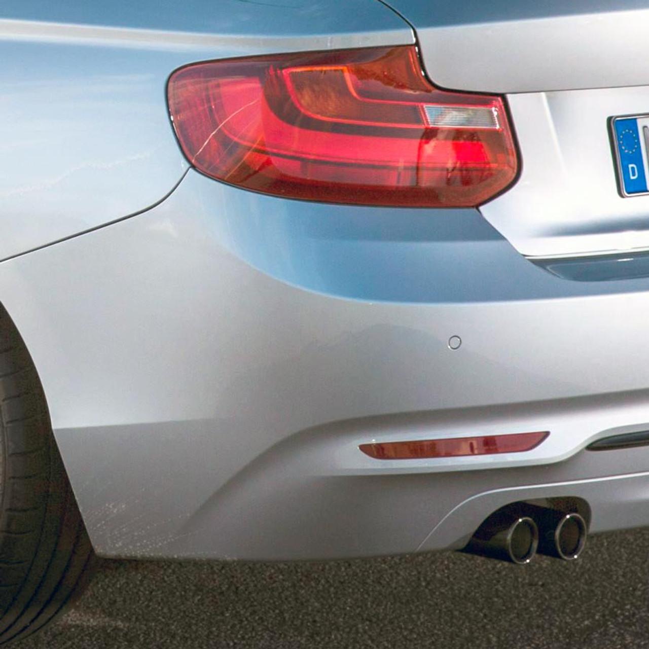 BMW Rear Left Bumper Reflector for F22, F23