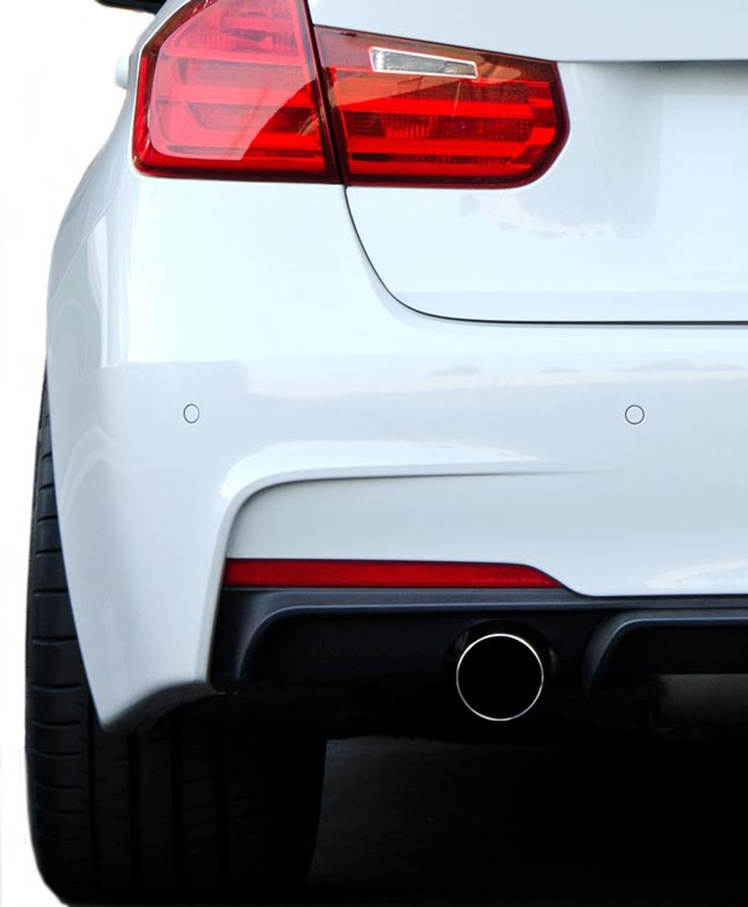 Genuine BMW Rear Left Bumper Reflector 63147847165