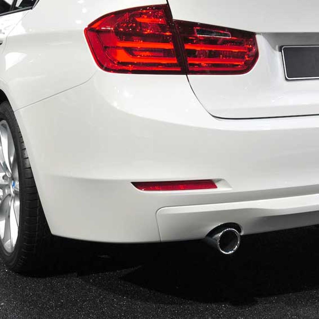BMW Rear Left Bumper Reflector for F30, F31 Pre-LCI