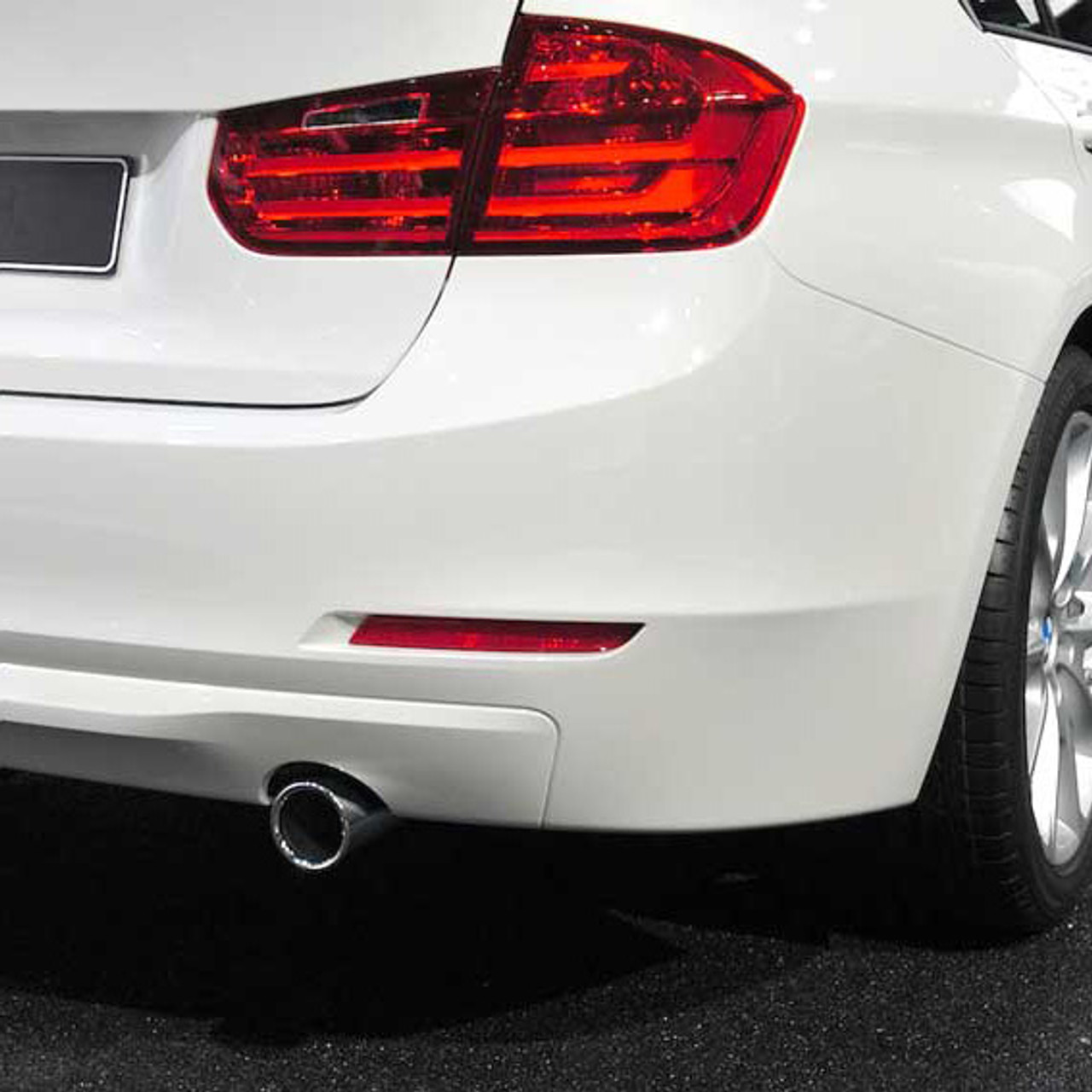 BMW Rear Right Bumper Reflector for F30, F31 Pre-LCI