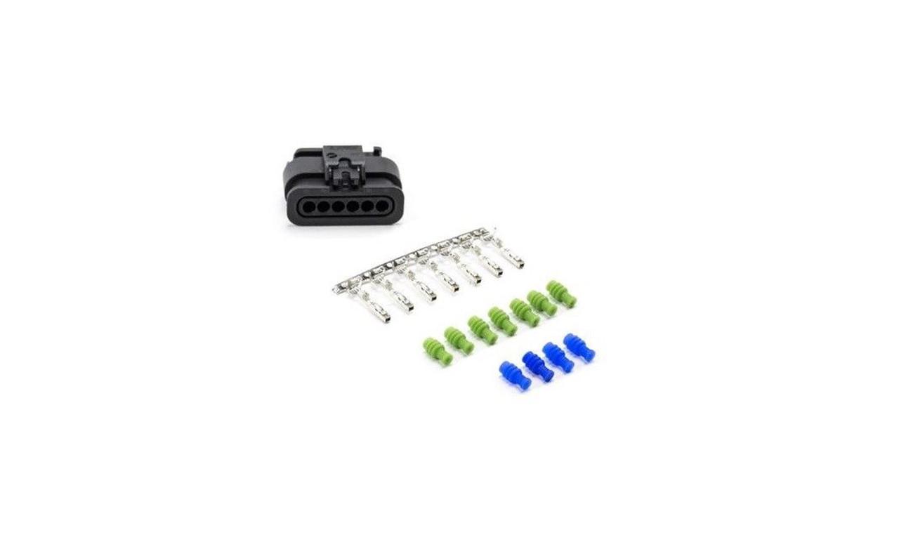 BMW Genuine Repair Kit For Socket Housing 61132359993