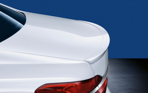 BMW M Performance Rear Deck Lip Spoiler - G11, G12 7 Series