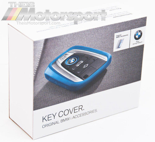 "BMW ""i"" FOB/Key Cover Case for i3 & i8"