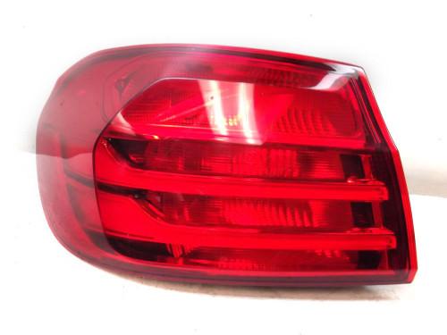 Genuine BMW 4-Series Driver Left Outer Tail Light OEM F32 F33 F36 F82 F83 M4