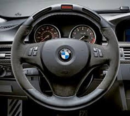 Genuine BMW Performance Steering Wheel