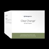 Metagenics Clear Change 28-Day Program UC RENEW - Vanilla