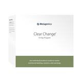Metagenics Clear Change 10-Day UltraClear Plus pH -  Vanilla