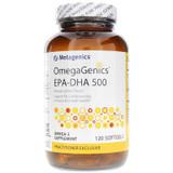 Metagenics OmegaGencis EPA-DHA 500 - 120 Softgels