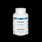 Douglas Labs C-D-ZINC - 60 Veg capsules
