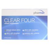 Pharmax Clear Four - 30 Servings
