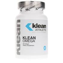 Klean Athlete Klean Omega - 60 Softgels
