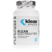 Klean Athlete Klean Electrolytes - 120 Veg Capsules