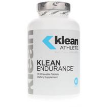 Klean Athlete Klean Endurance - 90 Chewable Tablets