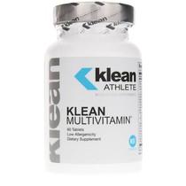 Klean Athlete Klean Multivitamin - 60 Tablets