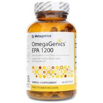 Metagenics OmegaGenics EPA 1200 - 60 Softgels