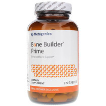 Metagenics Bone Builder Prime - 270 Tablets