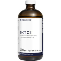 Metagenics Mct Oil - 473 ml
