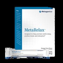 Metagenics MetaRelax - 30 Packets