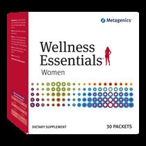 Metagenics Wellness Essentials for Women - 30 Packets