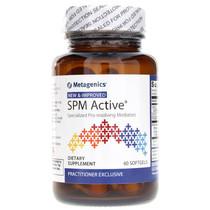 Metagenics SPM Active - 60 Softgels