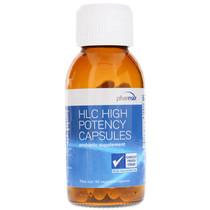 Pharmax HLC High Potency -  60 Capsules