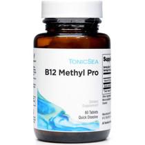 Tonicsea B12 Methyl Pro - 60 Tablets
