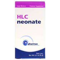Pharmax HLC Neonate - 6 grams