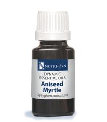 NutriDyn Dynamic Essentials Aniseed Myrtle - 15 ml