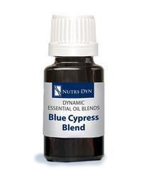 NutriDyn Dynamic Essentials Blue Cypress Blend - 15 ml
