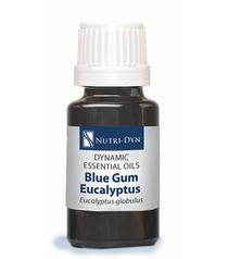 NutriDyn Dynamic Essentials Blue Gum Eucalyptus (globulus) - 15 ml