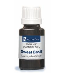 NutriDyn Dynamic Essentials Sweet Basil - 15 ml